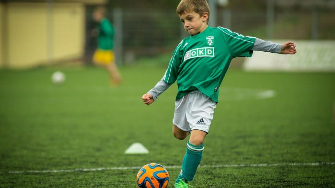 Top 5 Best Soccer Fundraising Ideas