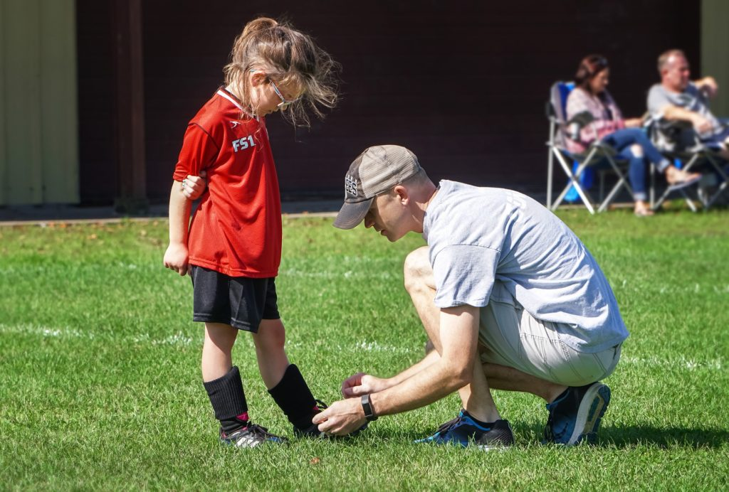 How to Become a Soccer Coach: The Fastest Way