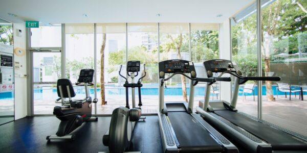 Bike Vs. Treadmill
